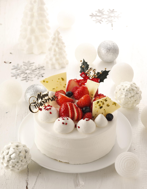 クリスマスケーキ【大江ノ郷自然牧場】