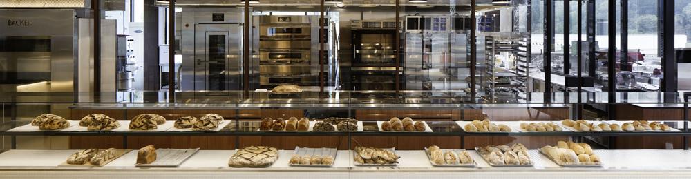 サンクーPatisserie&Boulangerie