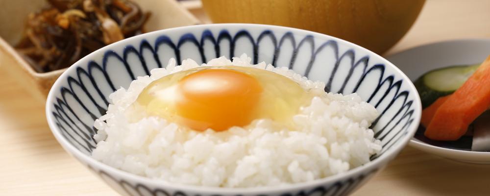 大江ノ郷自然牧場-HANARE-たまごかけご飯BAR